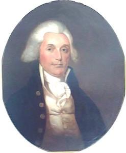 Patriot Samuel Johnston of Edenton, NC 1733 - 1816