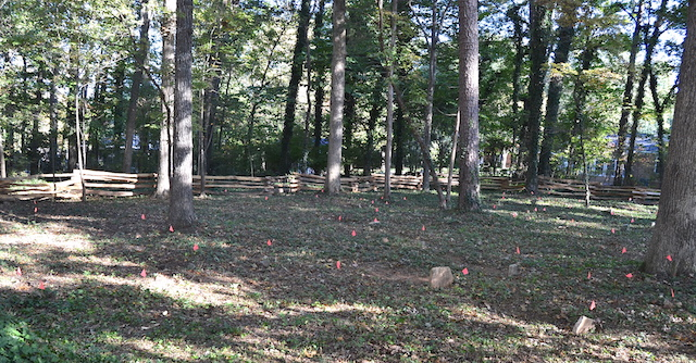 SAR - Slave Cemetery Marking4 Oct 17 2015