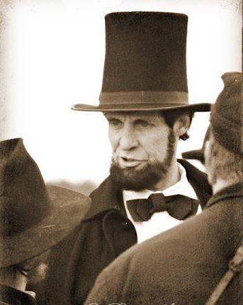 Join the Mecklenburg SAR chapter and special guest President Abraham Lincoln for our annual President's Day Community Dinner on February 23, 2017 in Charlotte.
