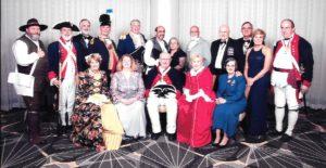 NC Compatriots and wives