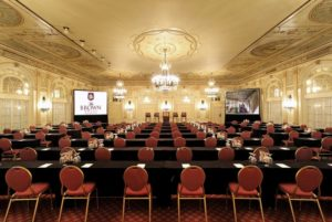 Trustees Meeting location