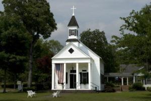 Historic Church of the Epiphany