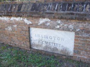 Lillington Cemetery
