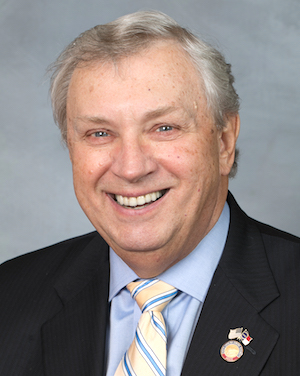 US Rep Craig Horn will attend the May 16 2019 dinner meeting of the Mecklenburg chapter, Sons of the American Revolution in Charlotte.