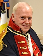 Mr. Doyle Campbell - Chapter President, Battle of Kings Mountain Chapter