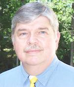 President, Lt Col Felix Walker Chapter