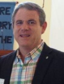 Col. Alexander Erwin - D. Scott Coley