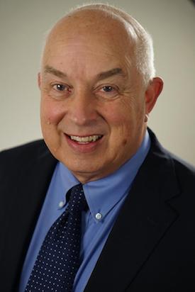 Craig Isaacson, Vice President, Blue Ridge Chapter, North Carolina SAR