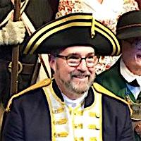 Jay DeLoach, Secretary, NCSSAR