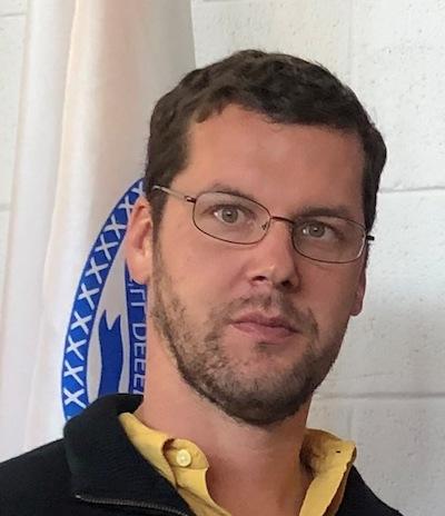 Michael Cooper Secretary Halifax Resolves SAR Chapter
